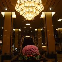 帝国ホテル東京、そして、ゴジラ♪2009