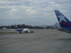 イグアスとインカ帝国へ1(ブエノスアイレス)