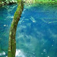 【青森/白神山地】不老ふ死温泉と十二湖散策編◆東北激走!京都発2840Km