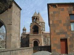 アルメニアの旅の追憶
