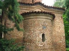 2009.8スロヴァキア,ブルガリア旅行10-Boyana教会からRilaへ