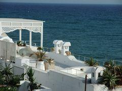09夏 11日間で12カ国訪問8カ国目のチュニジア