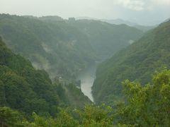 思い込みから始まった九州4県2泊3日の旅⑥ 【蘇陽峡編】