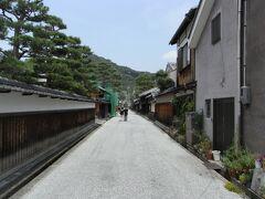 初夏の近江八幡半日散策(2009年7月)