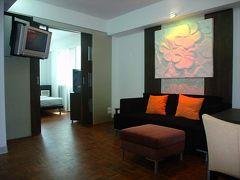 バンコク スクンビット ソイ39 ブティックスイート に宿泊してみました。