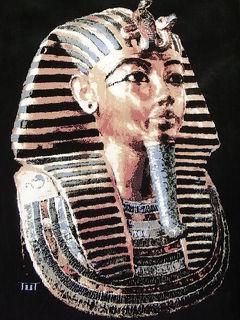 なべなべ、エジプトへ行く!(ツタンカーメンは二流?編)