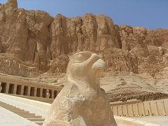 なべなべ、エジプトへ行く!(47度!とうとう犠牲が!編)
