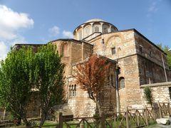 2009GW 文明の十字路トルコ 女一人旅【イスタンブール編④】