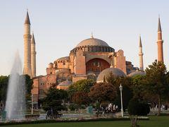 2009GW 文明の十字路トルコ 女一人旅【イスタンブール編⑤】