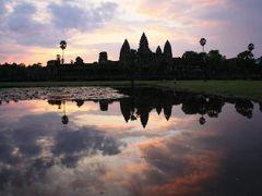 2009・カンボジアの旅