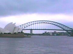 南半球オーストラリアの旅