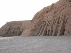 なべなべ、エジプトへ行く!(待望のアブシンベル前編)