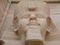 なべなべ、エジプトへ行く!(待望のアブシンベル後編)