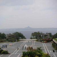 謎の要塞の正体を突き止めるための沖縄1泊2日弾丸ツアー