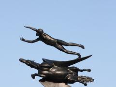 箱根ミュージアム巡り:③箱根彫刻の森美術館
