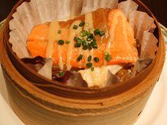 ホテル日航熊本 桃李のお野菜ランチ 2009年9月♪