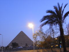 なべなべ、エジプトへ行く!(グッバイ!エジプト編)