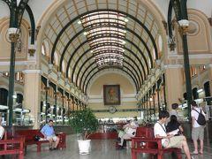 はじめてのドキドキベトナムひとり旅 ①ホーチミン市内観光