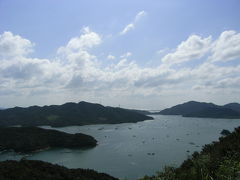 四国旅行記【1】 大鳴門橋を渡り、鳴門・徳島へ