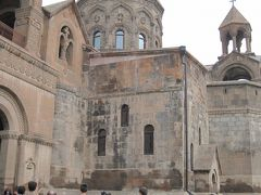 The Cathedral and Churches of Echmiatsin