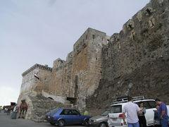 '09中東3カ国(レバノン、シリア、ヨルダン)の旅 3日目 ①~クラック・デ・シュバリエ