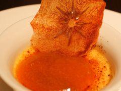 ホテル日航熊本 桃李のお野菜ランチ 2009年10月♪