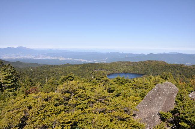 八ヶ岳・清里は年に数回訪れるお気に入りの場所だ。観光シーズンは、夏だけでなく、春の新緑、秋の紅葉、冬の雪景色など、どんな季節に訪れても違った楽しみ方ができる。八ヶ岳とその近隣のハイキングスポットなどを少しずつ紹介していこうと思う。