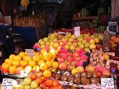 シリア便りVol.2~ダマスカスのスークでお買い物