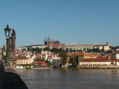 3ヶ国ドライブの旅 ② プラハの午前編