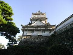 四国旅行記【5】 南海の名城・高知城、鰹のタタキ