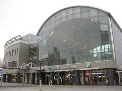 2009年9月西日本パスの旅12(高松で讃岐うどんハシゴ)
