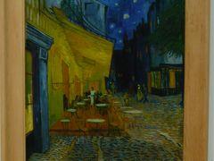 美術館と歴史遺産満喫のオランダ旅行 その2