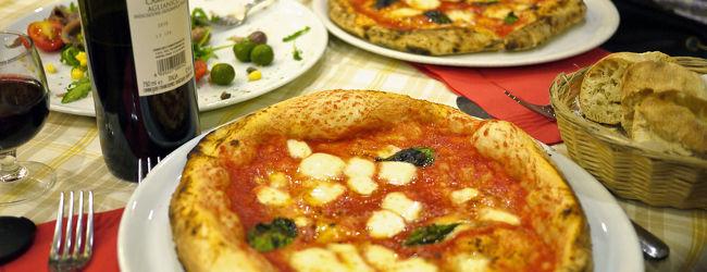 フランス・イタリア個人旅行★Day3: ナポリ...