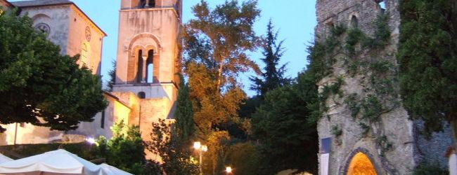 イタリアの田舎:ドライブ旅行記 -4- 〜ラ...