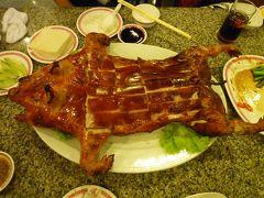 バンコク中華街ヤワラーの有名中華レストラン・スカラーに行ってきました。その2