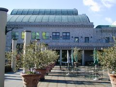 2003春、名古屋市ランの館