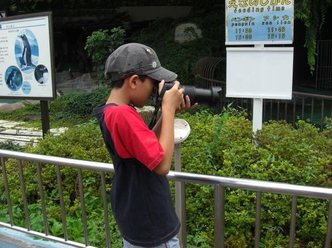 7月から3回にわたり写真教室に参加しました~~♪<br /><br />初日は大手町の快晴堂に集合し自己紹介をした後上野動物園へ行きました☆<br />2回目は写真がありませんが撮った写真を大手町の快晴堂で観賞会をしました(*^_^*)<br />3回目は東京ミッドタウンのフジフイルムスクエアでやる展覧会に出品。<br />それを見に行きました☆<br /><br />そしておまけで日本記者クラブでパーティーを(^^♪<br /><br />お見逃しなく(^_-)-☆<br /><br />