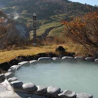 北関東へのドライブ・①万座温泉