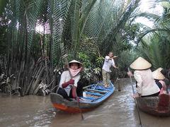 ベトナム+カンボジア3都市周遊8日間 ~1、2日目~