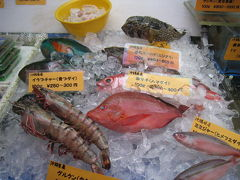 ☆10月の慶良間 キラキラツアー☆ 那覇編 から羽田へ