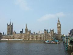 2007GW イギリス一人旅 ~ロンドン1日目・2日目~