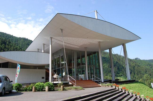 松山からレンタカーで高知への途中で一泊。<br />高知県と愛媛県の県境に近い梼原町の山中にある雲の上のホテルに宿泊しました。<br />このホテルの設計は、今は巨匠建築家の仲間入りをした隈研吾氏によるものです。<br />ホテルもさることながら、すぐ横にある雲の上のプールがすばらしい。<br />雲の上の温泉もありのんびり一日楽しめます。<br />ここは実は2回目の宿泊。前に泊まった時は食事がおいしかったけど、建物の痛みがひどく、何年かしたらぼろぼろになるのでは?と心配したのですが、少しメンテナンスしたようできれいになっていました。<br />昔は町営のような感じでしたが、今は高知オリエントホテルが運営しているようです。<br /><br />クチコミも参考に↓<br />http://4travel.jp/domestic/area/shikoku/kochi/shimanto/tengukogen/tips/10132921/