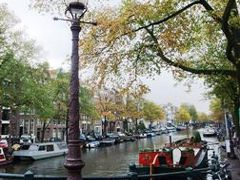とことこアムステルダム