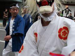 尾道 べッチャー祭り 2009年