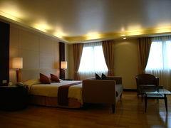 バンコク ソイルアムルディー (Chateau De Bangkok) シャトーデ・バンコク・サービスアパートメント に宿泊してみました。
