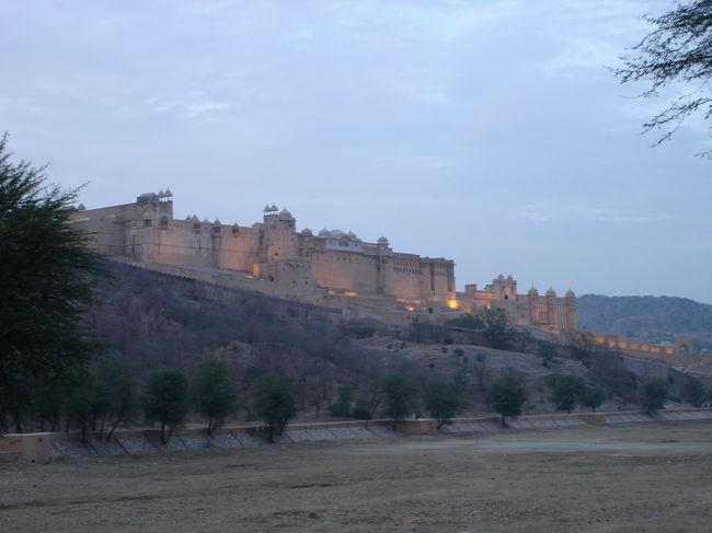 インドが世界的に注目を浴びているのを受け、ちょっとだけインドという国を見学して参りました。今回は楽なツアー参加です。