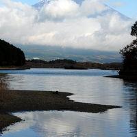 富士山を撮りに行く