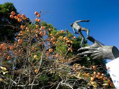 小涌谷蓬莱園とか彫刻の森とか 箱根旅行二日目