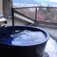 神の湯温泉