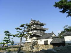 四国旅行記【7】 高松へ、旅の終わり